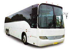 Coach Hire Dartford